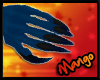 -DM- Azur Dragon Claws M