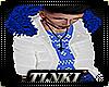 Xmas Fur Coat V4
