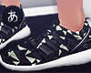 A! ZX Flux w V3 'f