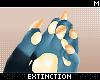 #wysh: claws