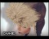 d. suede aviator hat
