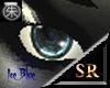 SR Ice Blue female eyes
