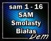 !D! SAM