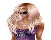 Hair Strawberry Blond 14