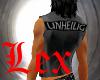 LEX - UNHEILIG vest