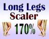 Long Legs Scaler 170%