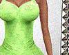 Green CC Jumpsuit