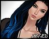 Kim3 black blue