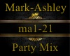 Mark Ashley-Mix