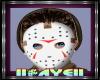 Kids Jason Mask