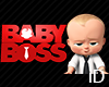 iD: BB Baby Shower Deco