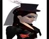 Funeral Top Hat