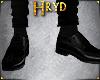 ⚜. Yakuza Boss Shoes