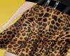 !A Leopard Skirt