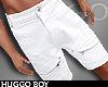 $ white shorts