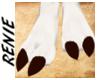 -REN- Prongs Hooves