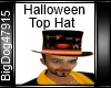 [BD]Halloween Top Hat