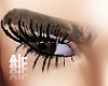 top lashes long