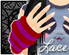 !L Arm Warmers Derivable