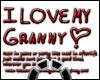 >KD< Love My Granny