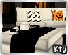 Halloween Ottoman