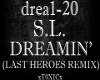 !T! Dreamin' (Remix)