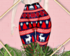 G̷. Navidad Pants RL