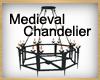Medieval Chandelier