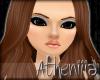 Lady's Hair [Brunette]