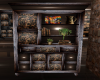 Nightscape Loft Cabinet