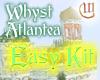 Atlantean Easy Kit