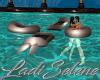 !LS Domix Pool Floats