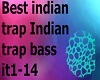Best indian trap Indian