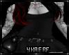 RL Dress/W Tats Black