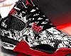Air Jordan 4 Tattoo 2/2
