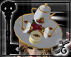 *XS* Tea Time Hat Tray