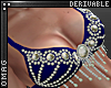 0 | Sexy Jewelled Bra