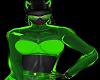 FG~ Neon Glow Aura Green