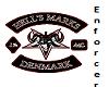 Hells Marks Enforcer (M)