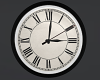 Clock Animat