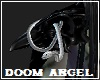 Doom Angel Pad Right
