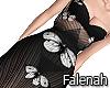 🦋 Bolboreta Dress