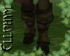 ~E- Wood Elf Boots V2