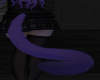 Cat tail JR grape