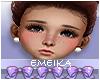 E|♥ Maya kid head