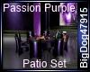 [BD]PurplePassionPatioSe
