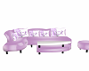 Tranquility Couch