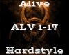 Alive -Hardstyle-