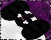 *A Black&PurpleSkullBow