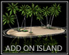 Island Room Add On